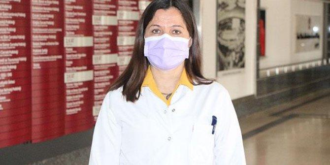 Doç. Dr. Kömür: Koronavirüs önlemleriyle bu yıl grip vakası neredeyse hiç görmedik