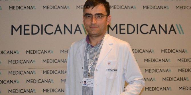 """Doç. Dr. Tonyalı: """"Ailesel kanser sendromu olanlarda erken tarama yapılmalıdır"""""""