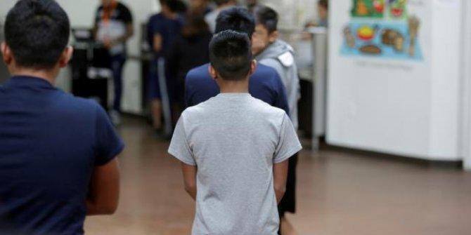ABD yönetimi göçmenlere seslendi: Mesaj açık, gelmeyin