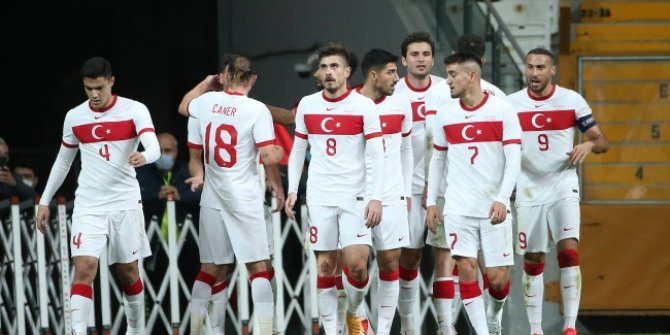 Türkiye-Hollanda maçı hangi kanalda?
