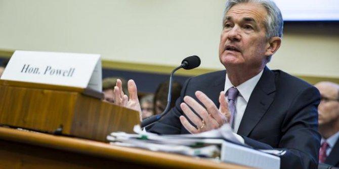 Fed Başkanı: Dijital para konusunda acelemiz yok
