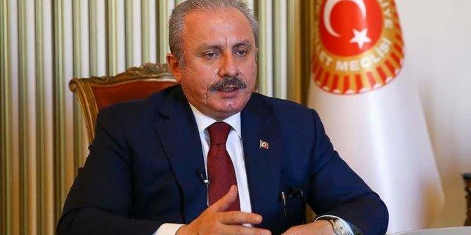 Predsjednik turskog parlamenta Sentop: Investiranje u čovjeka se vraća kao korist za sve zemlje