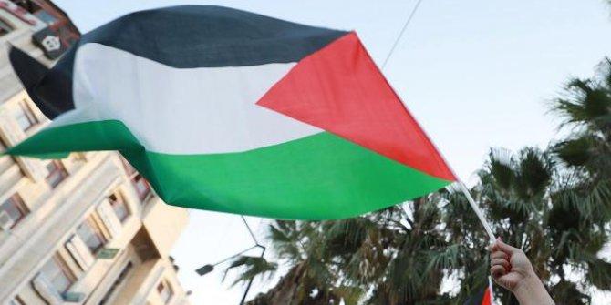 Filistin'den BM'ye mektup