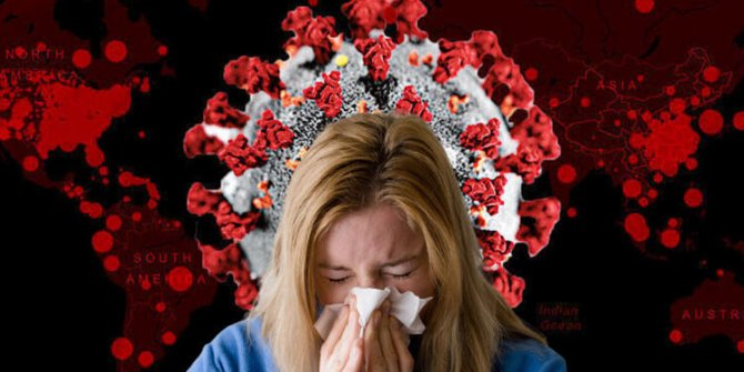 Koronavirüsü alt eden virüs keşfedildi