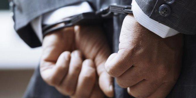 MEB'de FETÖ soruşturması: 8 gözaltı