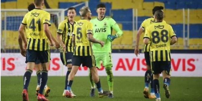 Fenerbahçe, Beşiktaş ve Galatasaray'ı geride bıraktı