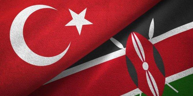 Türkiye ile Kenya arasında enerji iş birliği