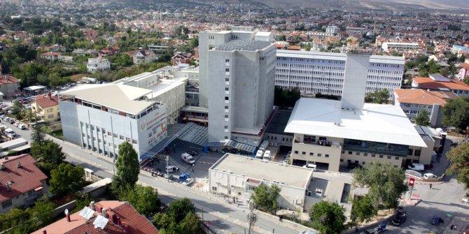 Meram Devlet Hastanesi, giyim eşyası satın alacak