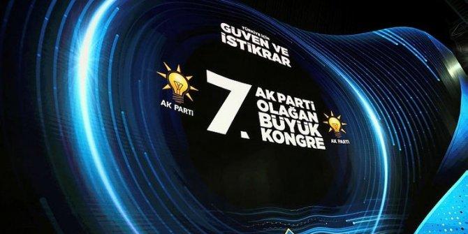 AK Parti tüzüğünde flaş değişiklik! Genel Başkan Yardımcısı duyurdu