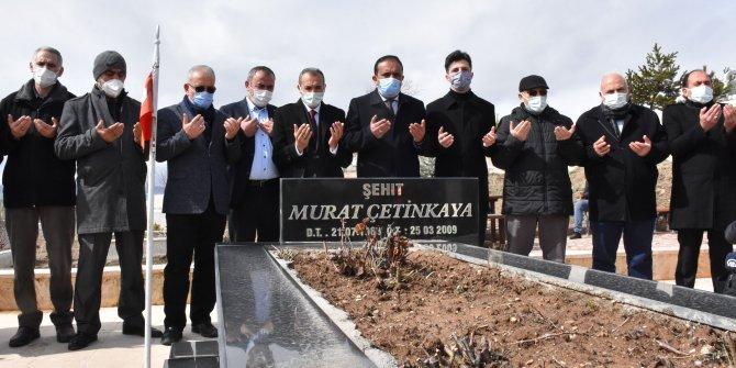 Muhsin Yazıcıoğlu ile birlikte helikopter kazasında hayatını kaybedenler anıldı