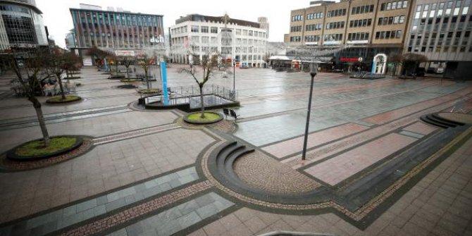 Almanya'da 'Paskalya kısıtlamaları' iptal edildi