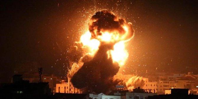 Izraelski avioni izveli napad na Pojas Gaze