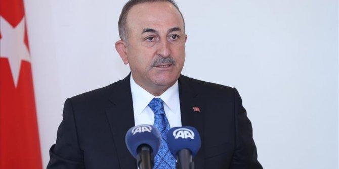 Cavusoglu: Konferenciju o Afganistanu želimo održati tokom aprila