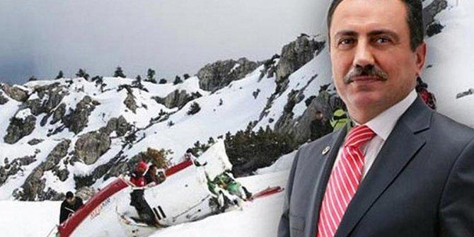Martyr leader Muhsin Yazıcıoğlu