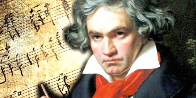 Dünyaca ünlü besteci  Beethoven 194 yıl önce öldü