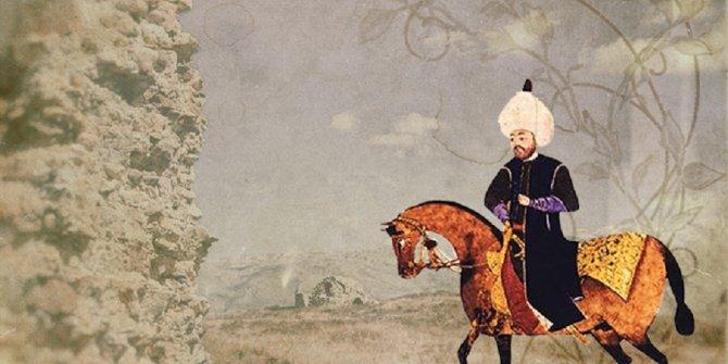 Evliya Çelebi, the greatest traveler in Turkish and world history