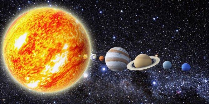 Planet Uranus 240 discovered years ago