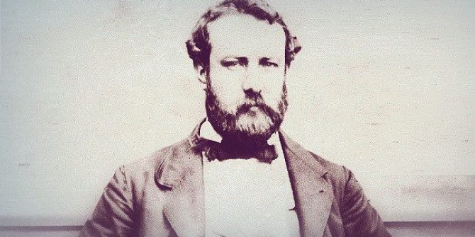 The Father of Science Fiction Jules Verne