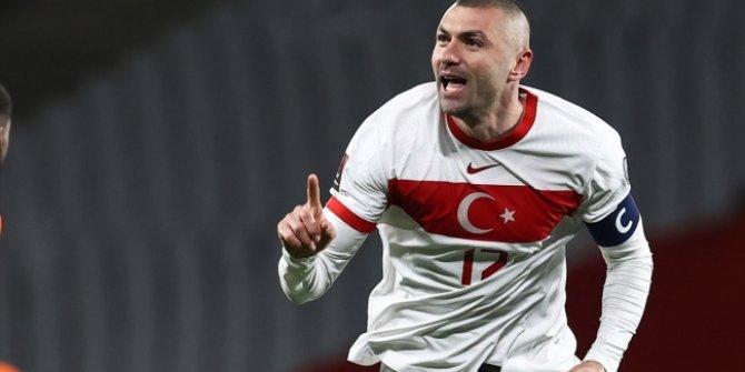 'Kral' 27 gole ulaştı
