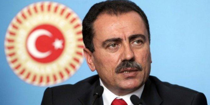 Muhsin Yazıcıoğlu 12. ölüm yıl dönümünde anılıyor