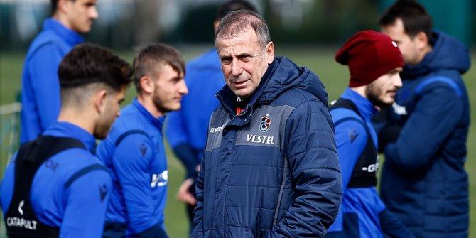 Trabzonspor Avcı ile deplasmanda yenilmedi