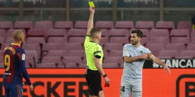 Norveç - Türkiye maçının hakemi Hernandez
