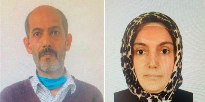 MİT ve Emniyetin ortak operasyonuyla KKTC'de yakalanan 2 FETÖ mensubu Türkiye'ye getirildi
