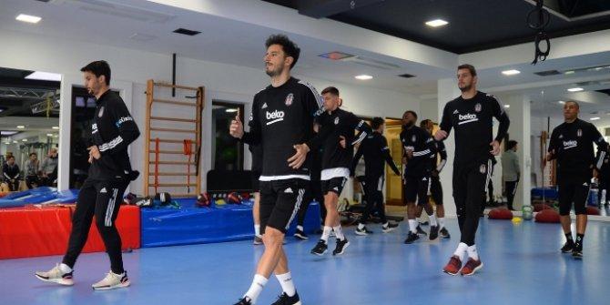 Beşiktaş'tan koronavirüs tedbiri