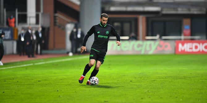 Nejc Skubic, Süper Lig'in zirvesinde