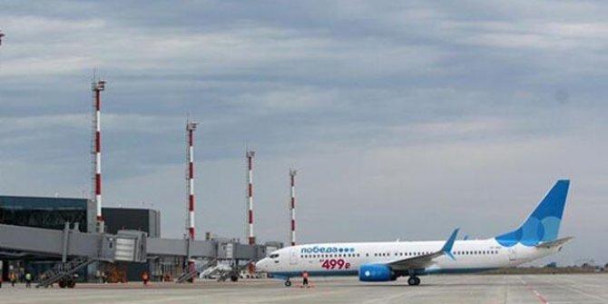 Rusya, 6 ülkeyle uçuşları başlatıyor
