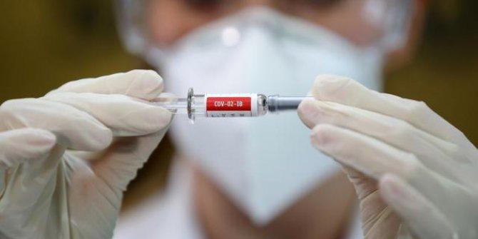 Çin'den Tunus'a 200 bin doz aşı desteği
