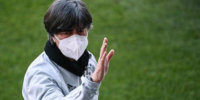 Fenerbahçe'de yeni dönem başlıyor! İlk aday Joachim Löw...