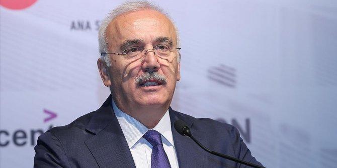 Türkiye Bankalar Birliği: Hüseyin Aydın yönetim kurulu başkanlığı görevini tamamlamıştır