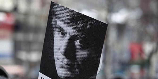Hrant Dink davasında karar çıktı!
