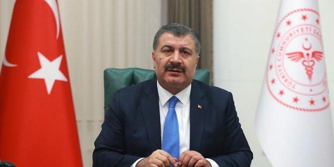 Ministar Koca: Turska će do kraja maja dobiti 100 miliona doza vakcine protiv COVID-19