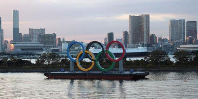 Tokyo Olimpiyatları'na katılacak resmi yetkili sayısı düşürülecek
