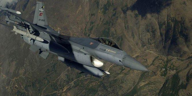 PKK'lı Hüseyin İnal etkisiz hale getirildi