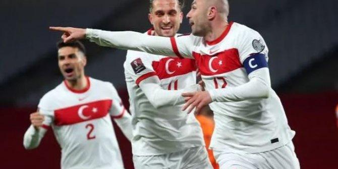 Türkiye EURO 2020'nin en tehlikeli 7. takımı