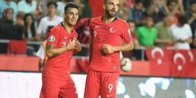 Galatasaray'ın hedefindeki ikili!