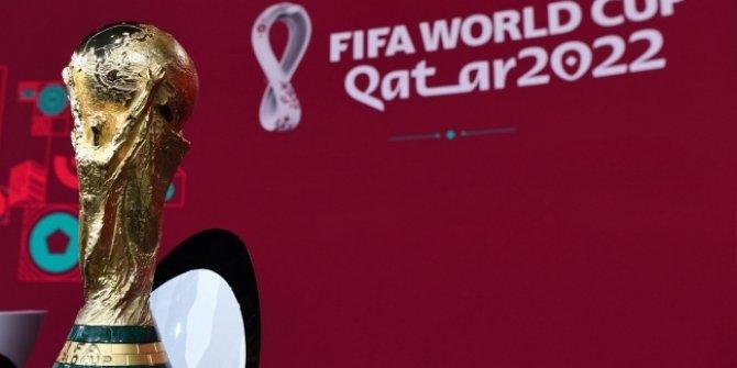 2022 Dünya Kupası Elemeleri'nde gecenin sonuçları
