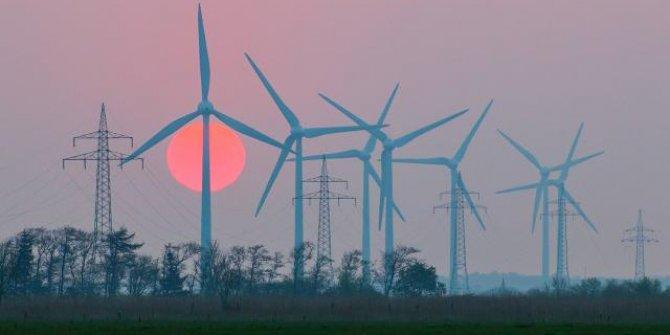 Yenilenebilir enerji kömürün tahtını salladı