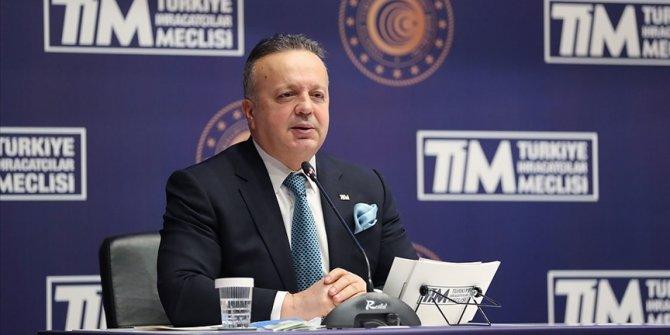 """""""Çok yakında Türkiye Lojistik Portalı'nı faaliyete geçireceğiz"""""""