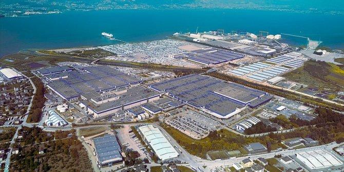 Ford Otomotiv, üretime 6 gün ara verecek