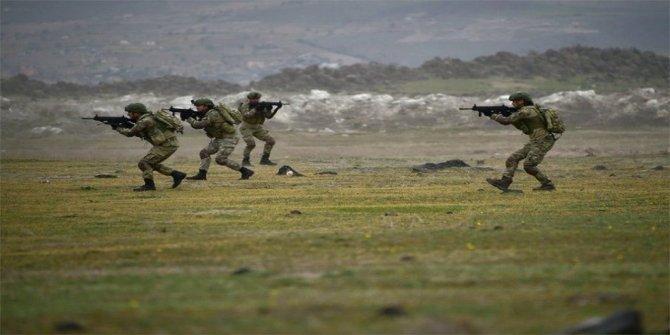 MİT ve TSK'dan Kandil'e operasyon: Sözde sorumlusu etkisiz hale getirildi