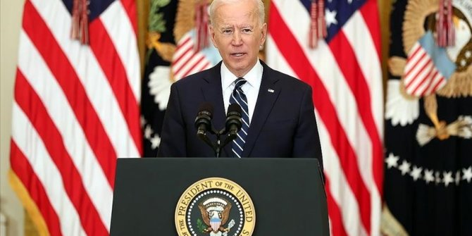Biden: Razmatramo nove sankcije protiv pučista u Mijanmaru