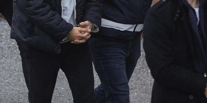 Turkey: PKK terror suspect arrested at Istanbul Airport
