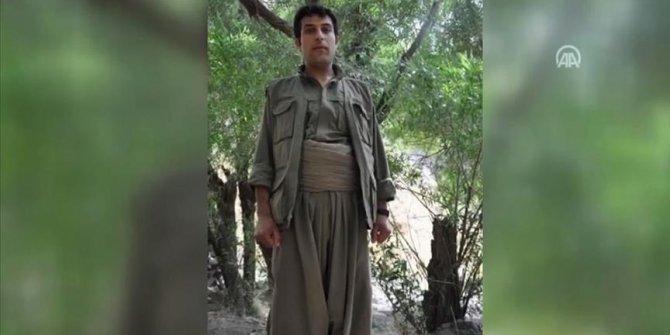 Turkey identifies neutralized PKK terrorist in N.Iraq