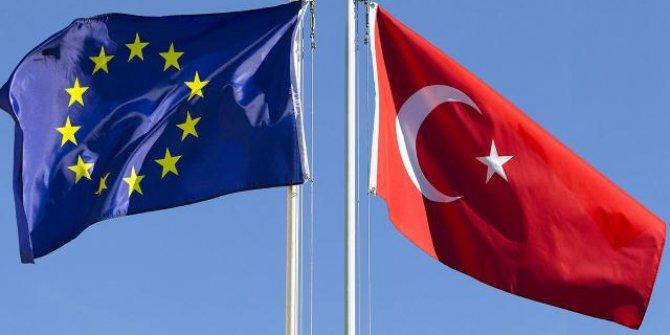 AB'den Türkiye'ye 6 Nisan'da önemli ziyaret