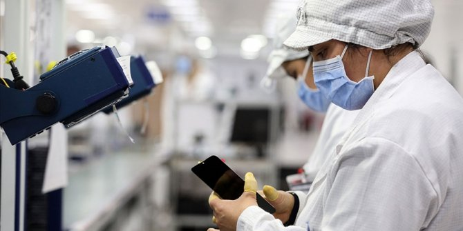 Xiaomi Türkiye'deki fabrikasında üretime başladı