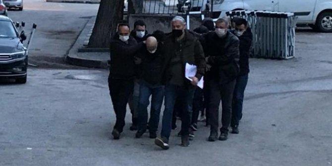 Kürşat Ayvatoğlu'na ev hapsi uygulanacak